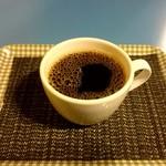 エド - コーヒー:230円