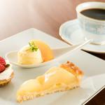 Cafe Tristan  -