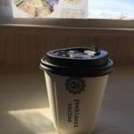 ヨシノリ コーヒー - 美味しいです