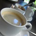 カフェ・ノビロ - コーヒー