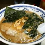 福多郎 - 豚骨ラーメン