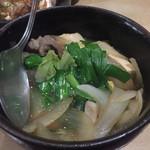 61701034 - 牛モツ鍋(ミニ)
