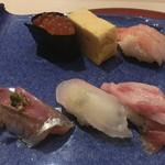 一寿し - にぎり寿司