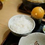 麺処 龍 -