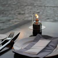 T.Y.HARBOR River Lounge - 内観