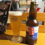Smile Kitchen でれすけ - 石垣島地ビール(マリン)