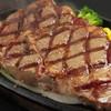 洋食とステーキ 健 - 料理写真:厚切りリブロースステーキ