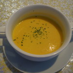 61704572 - かぼちゃのスープ