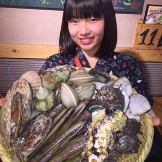 ★〈11月15日〉海女小屋の忘年会・新年会!