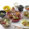 東山 - 料理写真:ランチコース「おまかせ10品」