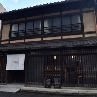 外国から訪れた人にも喜ばれる、京町家の素敵な雰囲気