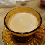 GRAN - 森のコーヒー