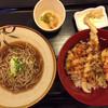 蕎麦十 - 料理写真: