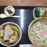 武蔵野うどん なつ丸 - 料理写真:
