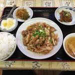 台湾料理 福香源 -