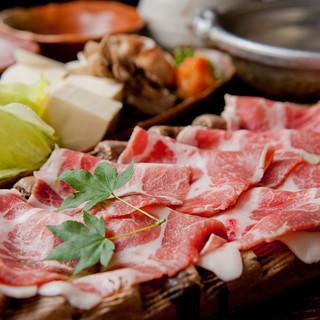 日本唯一23年SPF認定!食肉卸直営の極上豚料理のお店です!