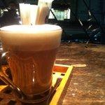オリエンタル カフェ -