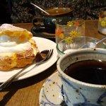 WONDER CAFE - シュークリームセット