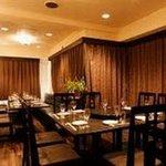 香港料理・リップスティック - 【個室:珊瑚】18~30名様迄ご利用可能 ◆特徴:パーティー・結婚式2次会・貸切・宴会にご利用ください。
