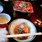 6173663 - 朴葉味噌定食/1,500円