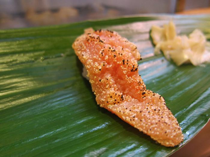 藪sou鮨・旬の魚