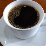 ビストロカフェ綱 TuNa - 深煎りコーヒー