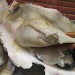 61732021 - ずっしりと重たい牡蠣