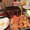 串だおれ - 料理写真: