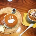 まめなカフェ -