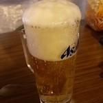 61736648 - 生ビール