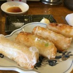 百老亭 - 明蝦巻