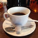 61742299 - 食後のホットコーヒー