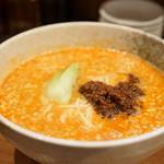 胡楼亭 - 担々麺 (¥890)