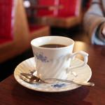 ボンボン - 2017年1月再訪:アメリカンコーヒー☆