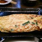 博多屋 - 出汁巻き(ネギ入り?)