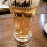 博多屋 - 生ビール
