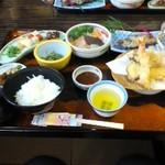 えのきや - 料理写真:会席料理