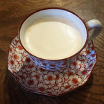 珈琲立吉  - ウィンナーコーヒー