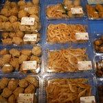 道の駅 氷見 海鮮市場 -