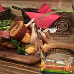 Nook's Kitchen -
