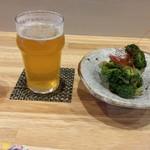 LBK CRAFT - 京都醸造の「深雪」