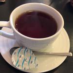 焼津 大切な人と行くイタリアン料理 ヴェント - 紅茶