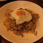 テンテンテン - アジア麺