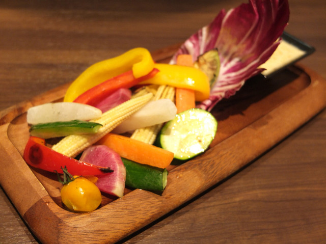 肉バル 肉ソン大統領 秋葉原店の料理の写真