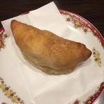 Cafe RUSSIA - 野菜のピロシキ