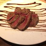 Ue CONA - 牛もも肉ステーキ