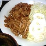 道蕎麦 -
