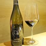 シュヴァル・ド・ヒョータン - ワイン