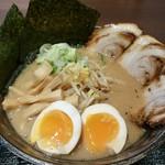 金澤味噌ラーメン 神仙 -