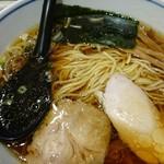 61759870 - 純鶏ラーメン醤油580円
